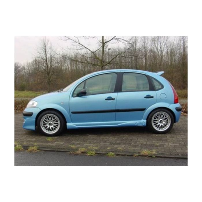 Auto-Tuning & -Styling RENAULT MODUS SEITENSCHWELLER tuning-rs.eu ...
