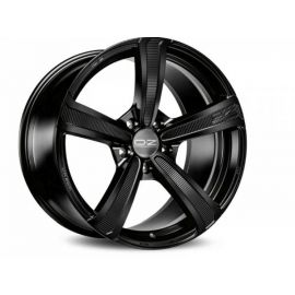 OZ MONTECARLO HLT MATT BLACK Wheel 9,5x22 - 22 inch 5x108 bo - 11267