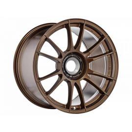 OZ ULTRALEGGERA HLT CL MATT BRONZE Wheel 11x19 - 19 inch 15x - 10404