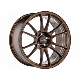 OZ ULTRALEGGERA HLT MATT BRONZE Wheel 9,5x19 - 19 inch 5x114 - 10523