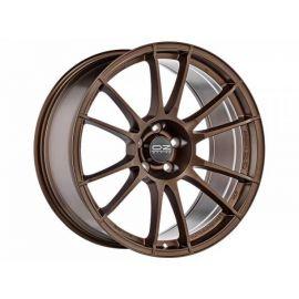 OZ ULTRALEGGERA HLT MATT BRONZE Wheel 12x19 - 19 inch 5x130 - 10572