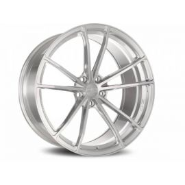 OZ ZEUS BRUSHED Wheel 8x19 - 19 inch 5x120 bold circle - 10547
