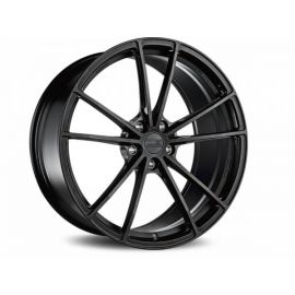 OZ ZEUS MATT BLACK Wheel 8x19 - 19 inch 5x120 bold circle - 10549