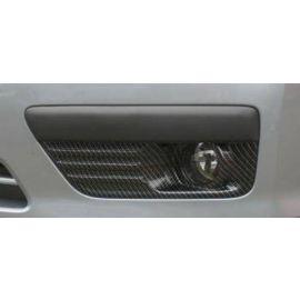 Stoffler Frontupdate-Set bumper Ford Focus 2