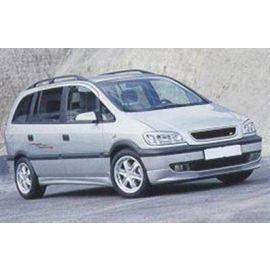 Frontgrill Opel Zafira