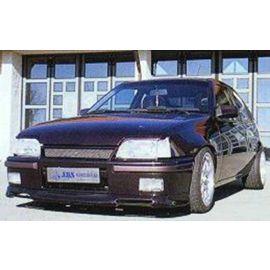 JMS front lip spoiler GSI Opel Kadett E
