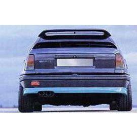 JMS rear apron lip Opel Kadett E