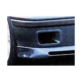 Air inlet GSI Opel Kadett E
