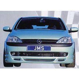 JMS front lip spoiler Racelook Opel Corsa C