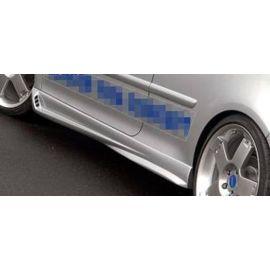 JMS side skirts Racelook 3-door Opel Astra G Flh./Car.
