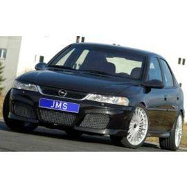 JMS frontbumper Racelook Opel Vectra B