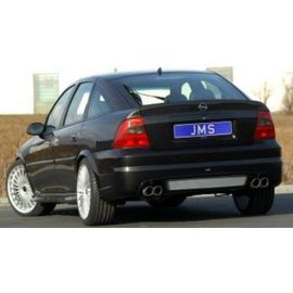 JMS rear bumper Racelook sedan Opel Vectra B