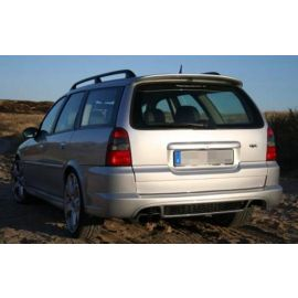 JMS rear bumper Racelook estate Opel Vectra B