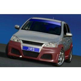 JMS Frontbumper Racelook Opel Corsa C