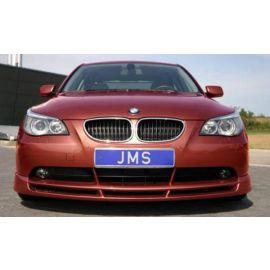 JMS front lip spoiler Racelook sedan/estate BMW E60 / E61