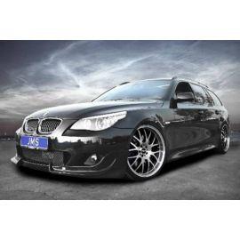 Racelook front lip spoiler bmw tuning BMW E60/61 BMW E60 / E61