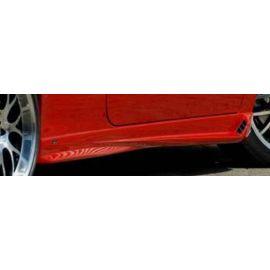 Frontbumper Racelook Alfa 147