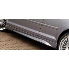 Side skirts Racelook Audi A3 8P Sportback
