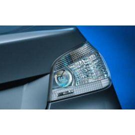 2SK008679-811 Taillights silver sedan BMW E60 BMW E60 / E61