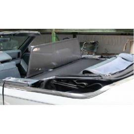 JMS wind deflector for Chrysler Le Baron III