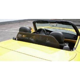 JMS wind deflector for Fiat Barchetta 183