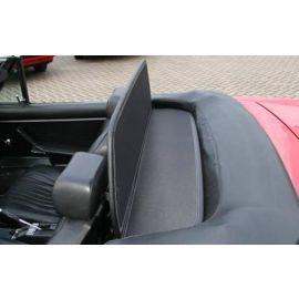 JMS wind deflector for Fiat 124 124