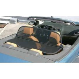 JMS wind deflector for Ford Focus DB3