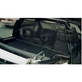JMS wind deflector for Opel Kadett E