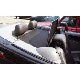 JMS wind deflector for Saab 9-5 9-5