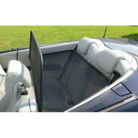 JMS wind deflector for Saab 9-3 9-3