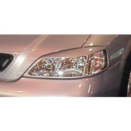 Headlight cover Typ C Opel Astra G Coupe/ Cabrio