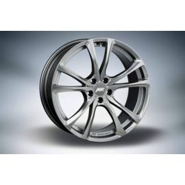 ABT ER-C silverbullet Wheel 8.5x18 - 18 inch 5x112 bold circle - 50