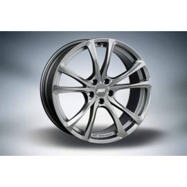ABT ER-C silverbullet Wheel 9x20 - 20 inch 5x112 bold circle - 240