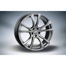 ABT ER-C silverbullet Wheel 9x20 - 20 inch 5x130 bold circle - 379