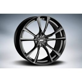 ABT DR mystic black Wheel 8x18 - 18 inch 5x100 bold circle - 110