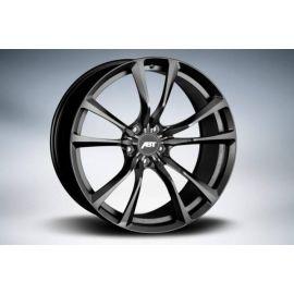 ABT ER-F black magic Wheel 9.5x20 - 20 inch 5x112 bold circle - 263
