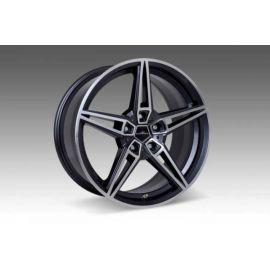 AC Schnitzer AC1 Bi-color Wheel - 8,5x18 - 5x120 - 458