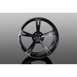 AC Schnitzer Typ V Anthrazit Wheel - 10x20 - 5x120 - 468