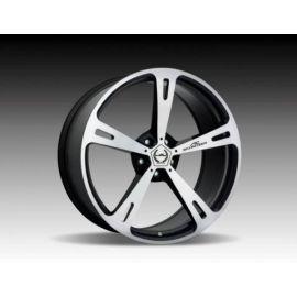AC Schnitzer Typ V Bi-color Wheel - 10x20 - 5x120 - 466