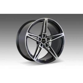 AC Schnitzer AC1 Bi-color Wheel - 9x20 - 5x120 - 473