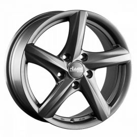 Advanti Nepa Dark matt gunmetal Wheel 6.5x15 - 15 inch 5x112 - 498