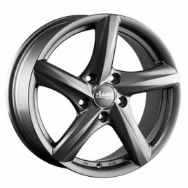 Advanti Nepa Dark matt gunmetal Wheel 7x16 - 16 inch 4x108 b - 501