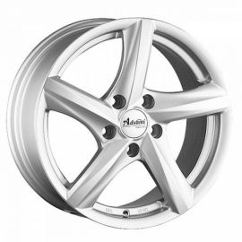 Advanti Nepa silver Wheel 6.5x15 - 15 inch 5x112 bold circle - 497