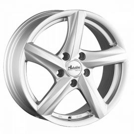 Advanti Nepa silver Wheel 7x16 - 16 inch 5x105 bold circle - 506