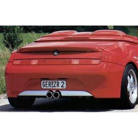 Rear apron Alfa Spider + GTV