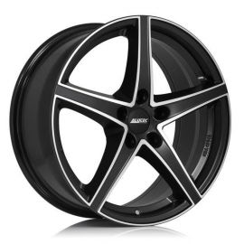 Alutec Raptr racing black Wheel - 8,5x20 - 5x120 - 1647