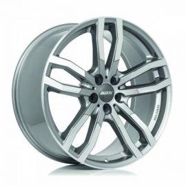 Alutec DriveX metal-grey Wheel - 8,5x19 - 5x108 - 1557