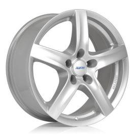 Alutec Grip polar silver Wheel - 7 5x17 - 5x127
