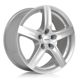 Alutec Grip polar silver Wheel - 7 0x16 - 5x120