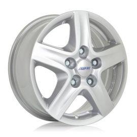 Alutec Grip Transporter polar silver Wheel - 6.5x16 - 5x118 - 1277